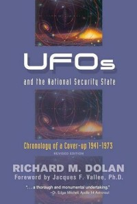 UFOs and the National Security State - part 1